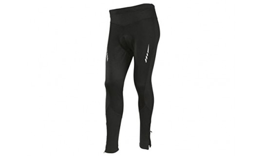 Велосипедная штаны Crivit Windstopper, без лямок