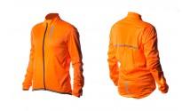 Ветровка-дождевик с проклеенными швами ONRIDE PELT оранжевый
