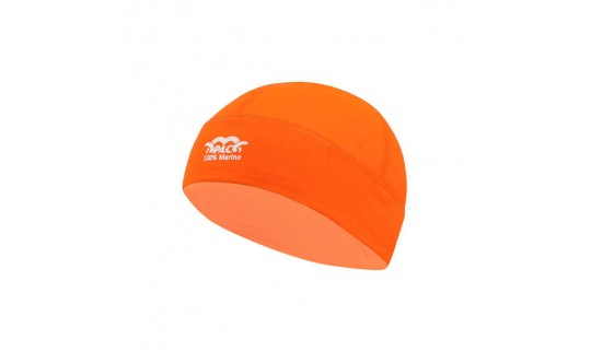 Головной убор PAC Merino Hat Bright Orange