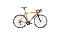 Велосипед KTM STRADA 1000 orange (black)