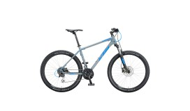 "Велосипед KTM CHICAGO DISC 29"" 2020"