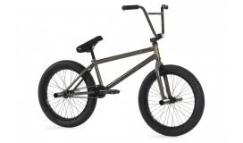 Велосипед Fiend Type A 2021 серый