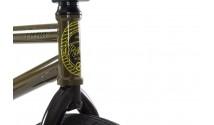 Велосипед Fiend Type A 2021 оливковый
