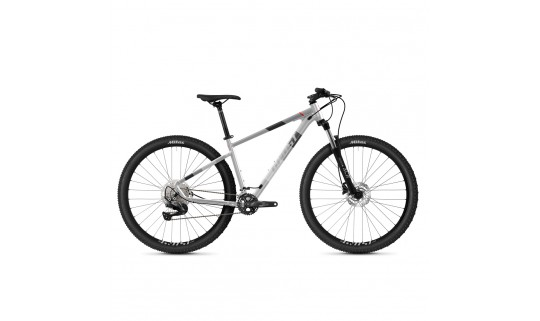 "Велосипед Ghost Kato Advanced 27,5"", серый, 2021"