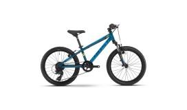 """Велосипед Ghost Kato Essential 20"""", рама one-size, синий, 2021"""