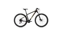 "Велосипед Ghost Kato Universal 27.5"", шоколадно-коричневый, 2021"