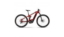 """Велосипед Haibike SDURO FullNine 8.0 i625Wh, 29"""",  красно-черно-серый, 2020"""