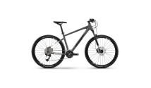 """Велосипед Haibike Seet 8 29"""" 18-G Altus, черно-белый, 2021"""
