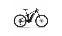 "Велосипед Haibike SDURO FullSeven LT 2.0 500Wh 10 s. Deore 27.5"" 2020"