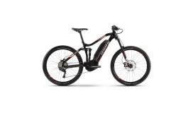 "Велосипед Haibike SDURO FullSeven LT 2.0 500Wh 10 s. Deore 27.5"" 2020"