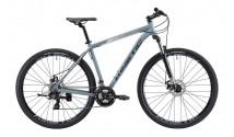 "Велосипед KINETIC STORM 29"" серый 2022"
