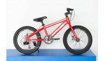 "Велосипед Trinx Junior 1.0 20"" Red-white-black 2021"