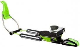 Крепления для лыж Black Diamond - 01 Bindings-midstiff