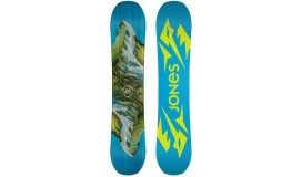 Сноуборд Jones - Prodigy FW 17-18, 120 см