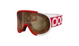 Горнолыжная маска POC - Retina Big Comp Bohrium Red
