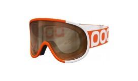 Горнолыжная маска POC - Retina Big Comp Zink Orange