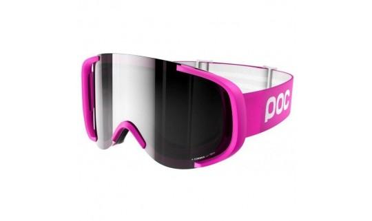 Маска горнолыжная POC - Cornea Fluorescent Pink (PC 403309085ONE1)