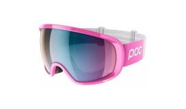Маска горнолыжная POC - Fovea Clarity Comp Actinium pink/Spektris Pink, р.One