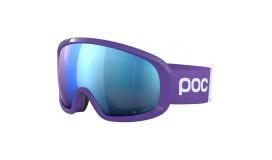 Маска горнолыжная POC - Fovea Mid Clarity Comp, Ametist Purple/Spektris Blue, One Size (PC 404098266ONE1)