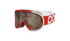 Горнолыжная маска POC - Retina Comp Bohrium Red