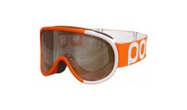 Горнолыжная маска POC - Retina Comp Zink Orange