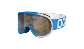 Горнолыжная маска POC - Retina Comp Terbium Blue