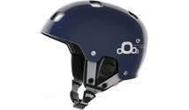 Шлем горнолыжный POC - Receptor Bug Adjustable 2.0 Lead Blue, (PC 102811506M-L1)