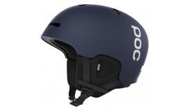 Шлем горнолыжный POC - Auric Cut Lead Blue