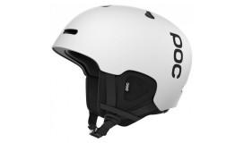 Шлем горнолыжный POC - Auric Cut Hydrogen White