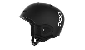 Шлем горнолыжный POC - Auric Cut Matt Black, (PC104961023MLG1)