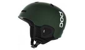 Шлем горнолыжный POC - Auric Cut Methane Green