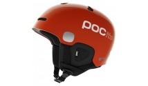 Шлем горнолыжный POC - POCito Auric Cut SPIN Fluorescent Orange, (PC 104989050MLG1)