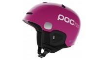 Шлем горнолыжный POC - POCito Auric Cut SPIN Fluorescent Pink, (PC 104989085MLG1)