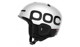 Шлем горнолыжный POC - Auric Cut Backcountry SPIN Hydrogen White