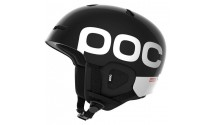 Шлем горнолыжный POC - Auric Cut Backcountry SPIN Uranium Black, (PC 104991002MLG)