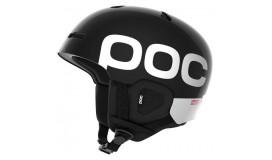 Шлем горнолыжный POC - Auric Cut Backcountry SPIN Uranium Black, (PC 104991002MLG)