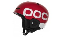 Шлем горнолыжный POC - Auric Cut Backcountry SPIN Bohrium Red, (PC 104991101MLG1)