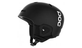 Шлем горнолыжный POC - Auric Cut Communication Matte Black, (PC 104841023MLG1)