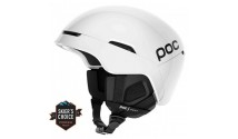 Шлем горнолыжный POC - Obex SPIN Hydrogen White, (PC 101031001MLG1)