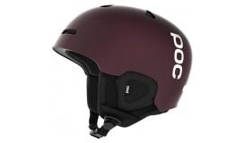 Шлем горнолыжный POC - Auric Cut Copper Red