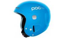 Шлем горнолыжный POC - POCito Skull Fluorescent Blue, (PC 102108233ADJ1)