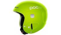 Шлем горнолыжный POC - POCito Skull Fluorescent Yellow/Green, (PC 102108234ADJ1)