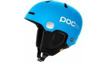 Шлем горнолыжный POC - POCito Fornix Fluorescent Blue, (PC 104638233M-L1)