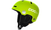Шлем горнолыжный POC - POCito Fornix Fluorescent Yellow/Green, (PC 104638234M-L1)