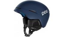 Шлем горнолыжный POC - Obex SPIN, Lead Blue, (PC 1010315061MLG1)