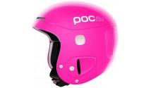 Шлем горнолыжный POC - POCito Skull, Fluorescent Pink, Adjustable (PC 102109085ADJ1)