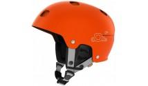 Шлем горнолыжный POC - Receptor Bug Iron Orange, (PC 102401201MED)