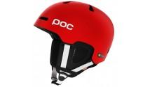 Шлем горнолыжный POC - Fornix Bohrium Red, (PC 104601101M-L1)