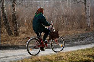 В РФ ввели налог на велосипед