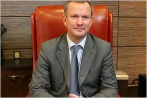 Колишнього голову Федерації велоспорту України Башенка дискваліфіковано на 9 місяців